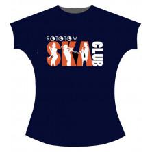 Rototom Ska Club (chica)
