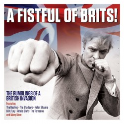 A Fistful Of Brits!