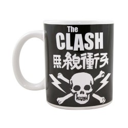 Taza 'The Clash'