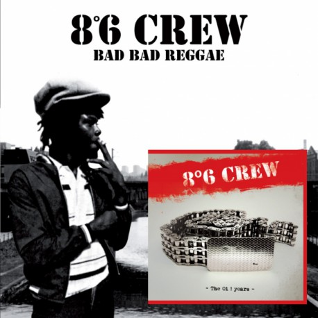 Bad Bad Reggae + The Oi! Years