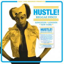 Hustle! Reggae Disco