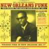 New Orleans Funk Vol. 4 - Voodoo Fire In New Orleans 1951-77