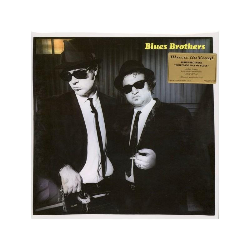 Briefcase Full Of Blues Liquidator Music