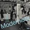 Modernists - Modernism's Sharpest Cuts