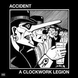 A Clockwork Legion