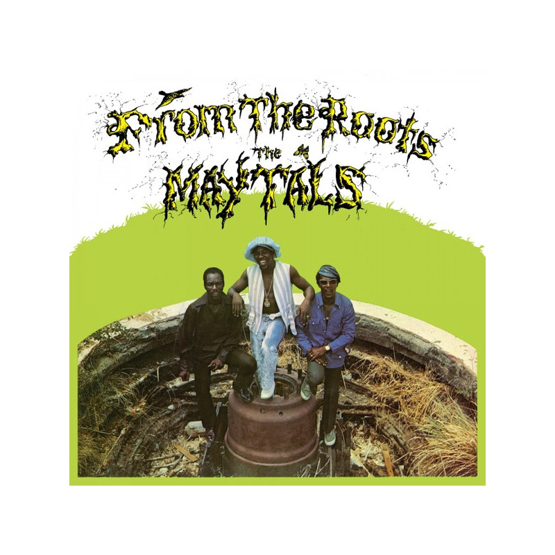 The Maytals - Dr. Lester / Sun, Moon, & Stars