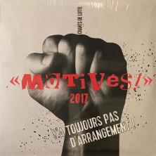 Chants De Lutte - Y'a Toujours Pas D'arrangement!