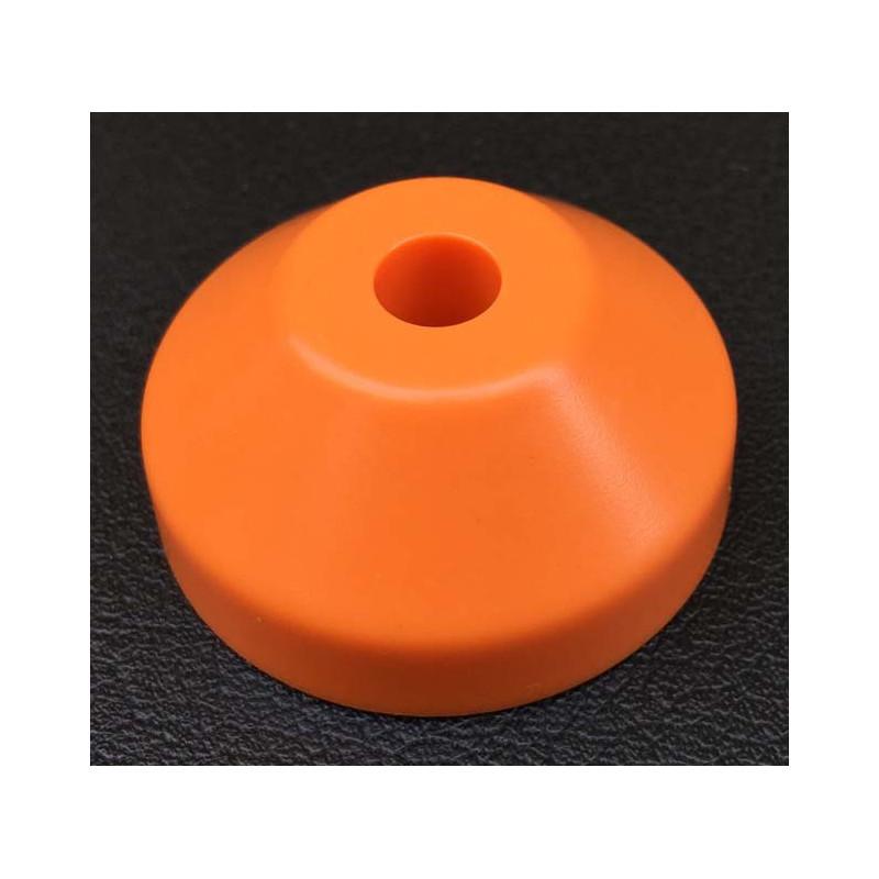 Naranja (adaptador de plástico)
