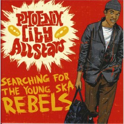 Searching For The Young Ska Rebels