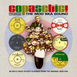 Copasetic! The Mod Ska Sound