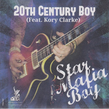 20th Century Boy / Your Children Shall Know My Name