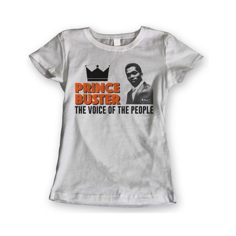Prince Buster - King Of Ska
