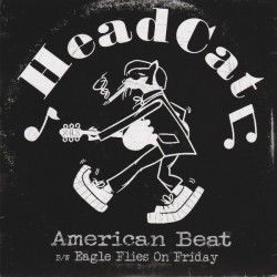 American Beat / Eagle Flies On Friday