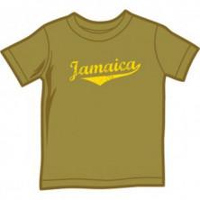Jamiaca t-shirt