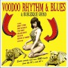 Voodoo Rhythm & Blues & Burlesque Grind