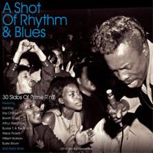 A Shot Of Rhythm & Blues