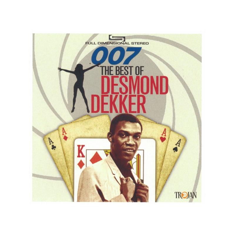 007 · The Best Of Desmond Dekker