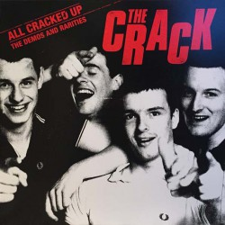 All Cracked Up - The Demos And Rarities