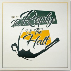 The Reply of the Half vol. 1