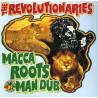 Macca Rootsman Dub
