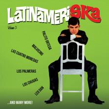 Latinameriska Vol. 3
