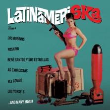 Latinameriska Vol. 4