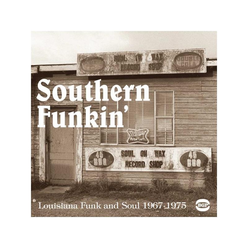 Louisiana Funk & Soul 1967-1979
