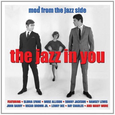 The Jazz In You (Mod From The Jazz Side)