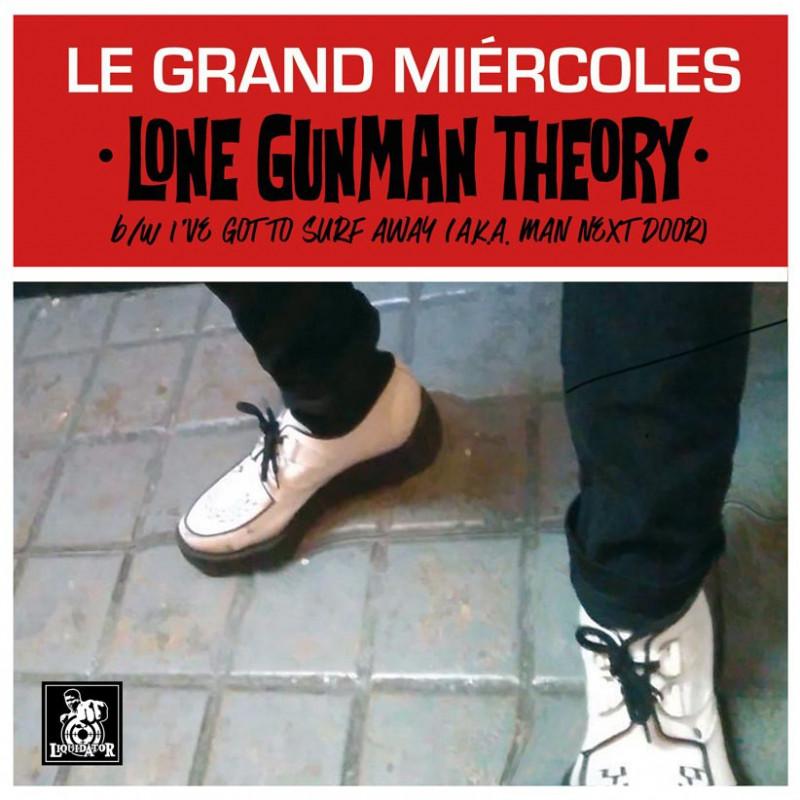 Lone Gunman Theory