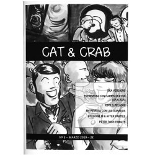 Cat & Crab - Nº3