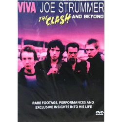Viva Joe Strummer: The Clash and Beyond