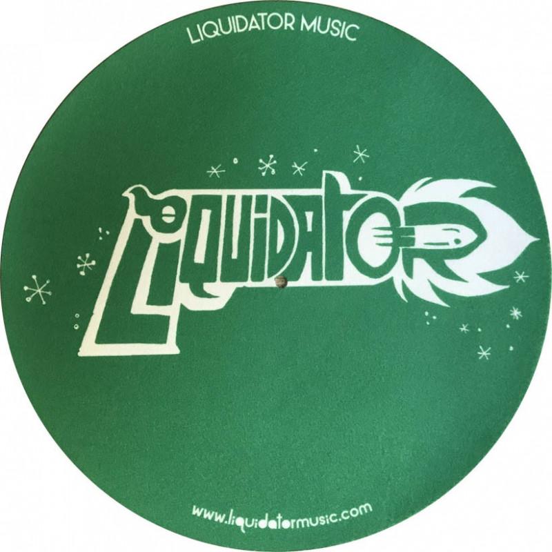Liquidator - Gunshot