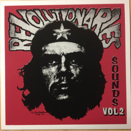 Revolutionaries Sounds Vol.2