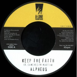 Keep The Faith / Musical Family