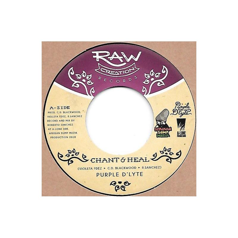 Chant & Heal