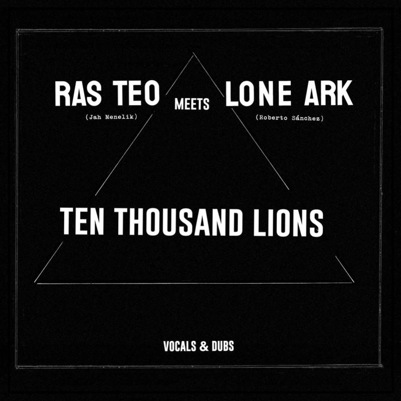 Ten Thousand Lions