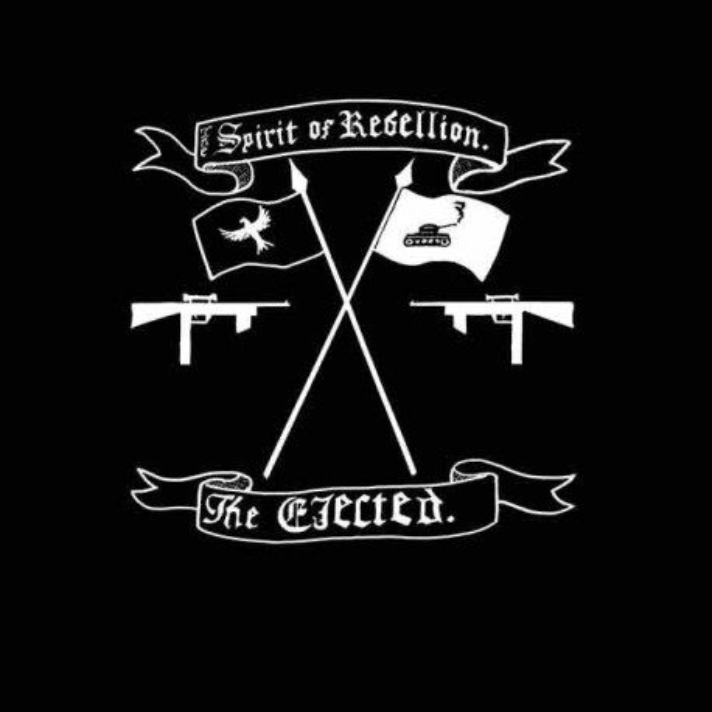 The Spirit Of Rebellion