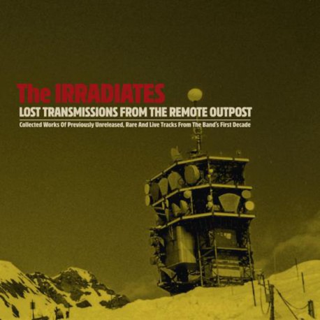 Lost Transmissions From The Remote Outpost