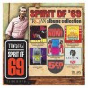 Spirit Of 69: The Trojan Albums Collection