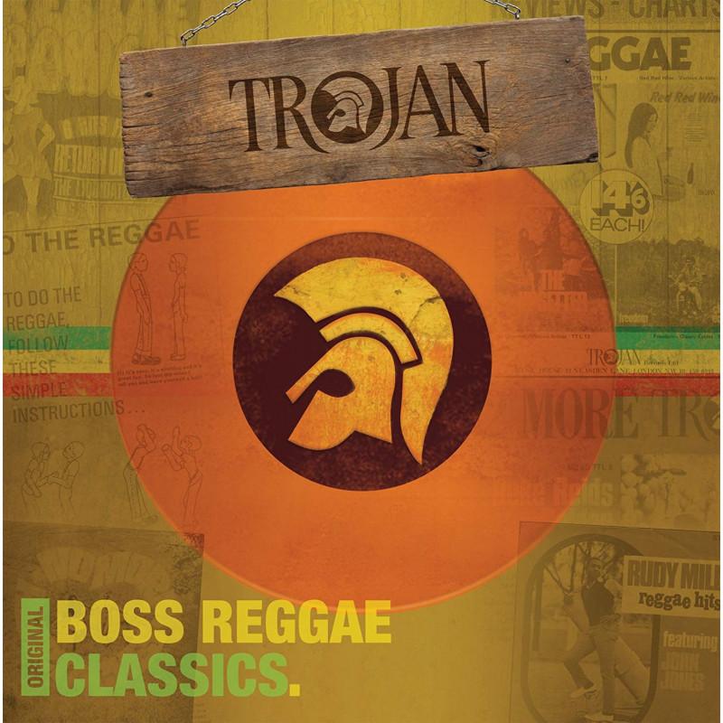 Trojan: Original Boss Reggae Classics