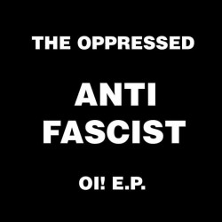 Anti Fascist Oi! E.P.