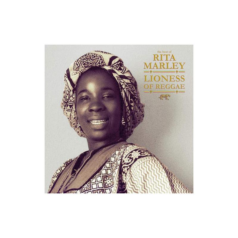 Lioness Of Reggae