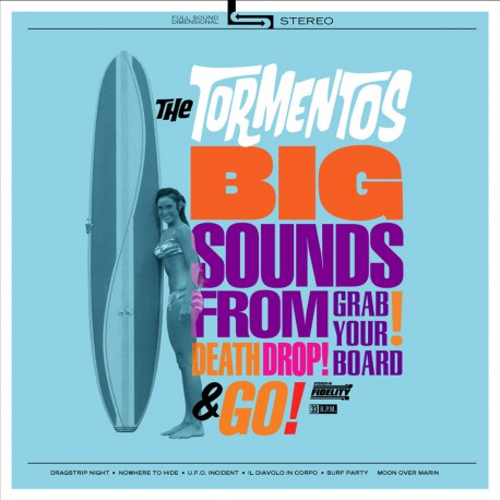 Big Sounds From...