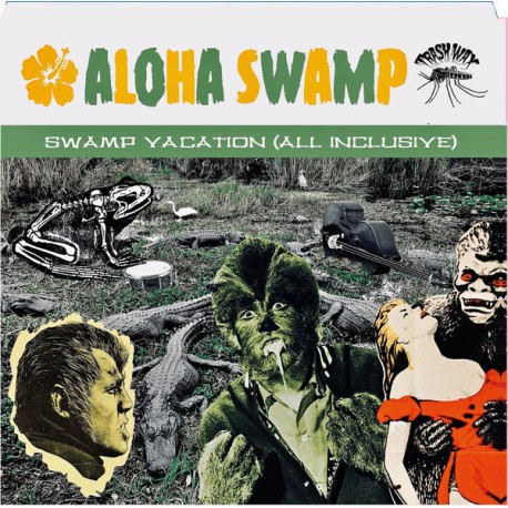 Swamp Vacation (All Inclusive)
