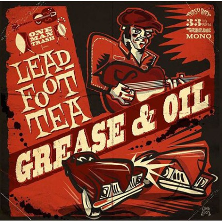 Grease & Oil