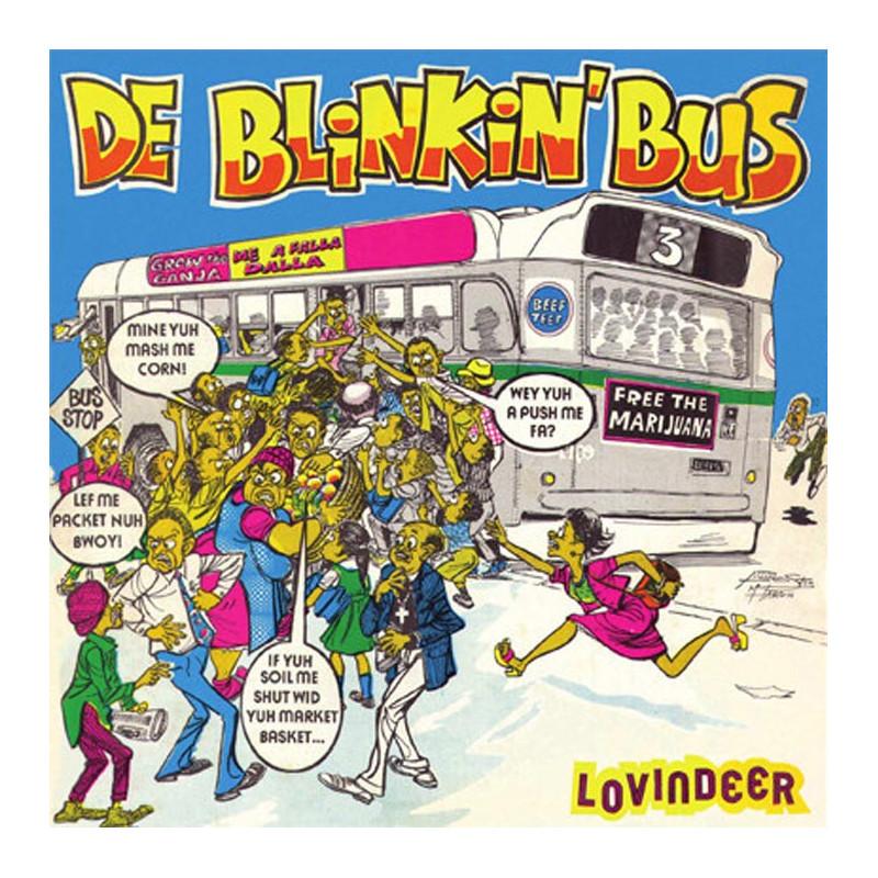 De Blinkin' Bus
