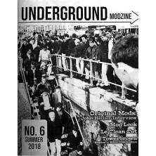 Underground Modzine No. 6
