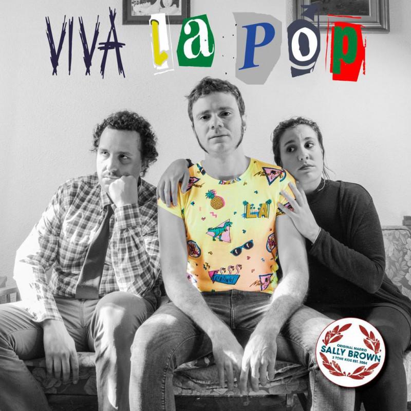 Viva La Pop