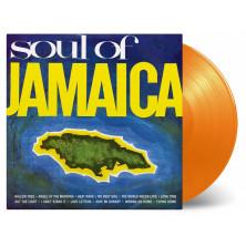 Soul Of Jamaica