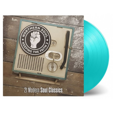 Keeping The Faith 2 / 21 Modern Soul Classics